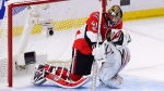 CTV National News: Sens lose close game seven