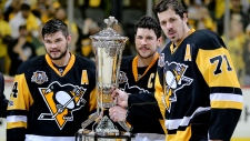 Pittsburgh Penguins advance to Stanley Cup finals