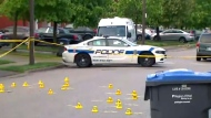 Peel Regional Police are investigating a fatal shooting that took place in Brampton.