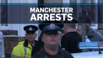 Man arrested in connection with Manchester bomber