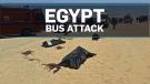 egypt bus attack