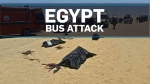 egypt bus attack