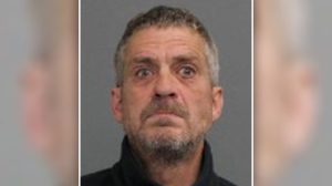 Police are looking for missing man Robert Russ, 54.