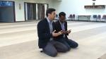 Muslim community plans feast to kick off Ramadan