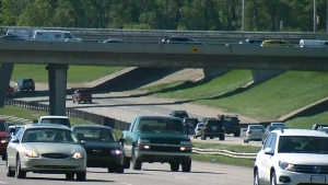 CTV Calgary: Improvements for Deerfoot Trail