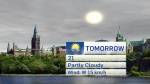CTV Ottawa: Friday midday weather update