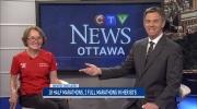 CTV Ottawa: 80-year-old to run half-marathon