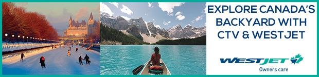 Explore Canada Page Listing
