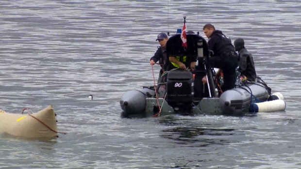 The Coast Guard's decision to cut the Vancouver dive team will save $500,000, the assistant commissioner says.