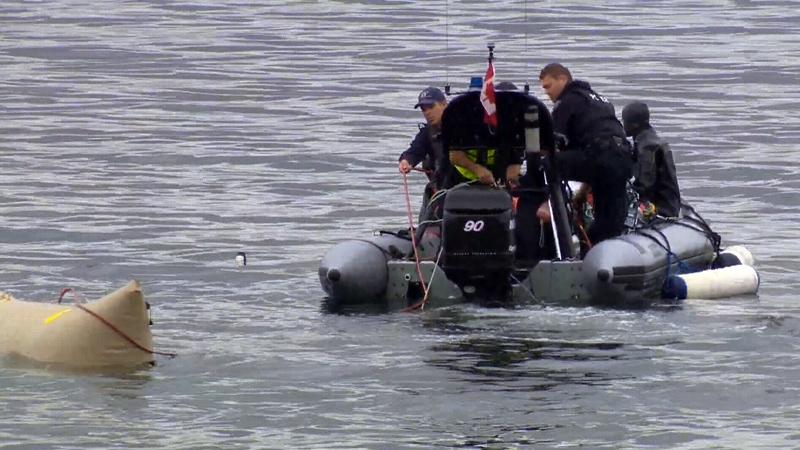 Coast Guard dive team cut