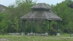 Finally, a fix for McLennan Park's methane issues