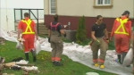 bowmanville flood