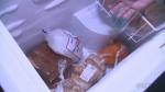 200 frozen pot pies pilfered from church