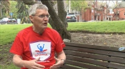 CTV Ottawa: Running for a cause