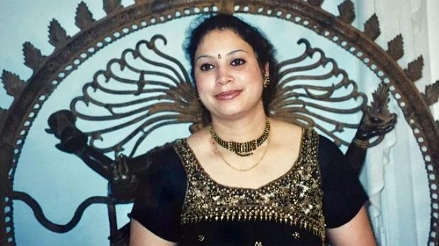 Sunridge mall crash victim - Anjna Sharma