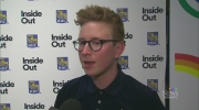 inside out film festival, tyler oakley