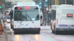 Long standing transit deal ends