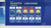 Skywatch Forecast at Six, May 26