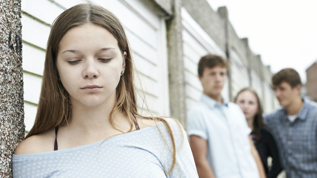 The scientists found that teasing teens about weight may do lasting harm. © Highwaystarz-Photography / Istock.com