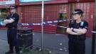 CTV National News: Terror threat remains critical