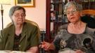 CTV National News: Dionne quintuplets speak