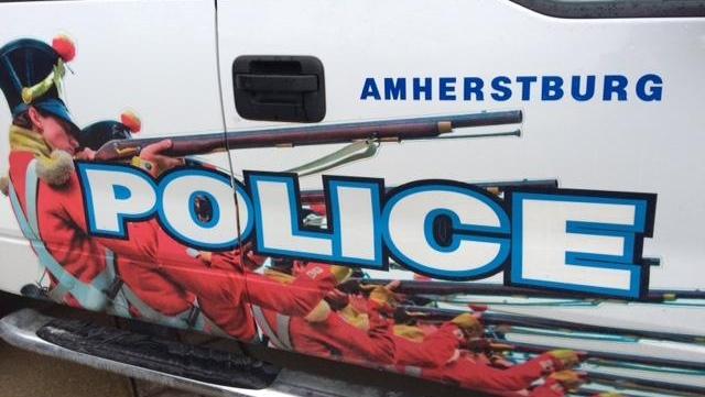 Amherstburg Police