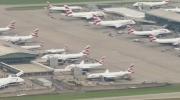 CTV News Channel: British airways cancels flights