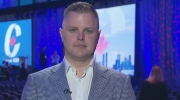 Conservative commentator Jamie Ellerton