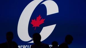 Conservative leadership convention underway