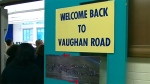 vaughan road academy