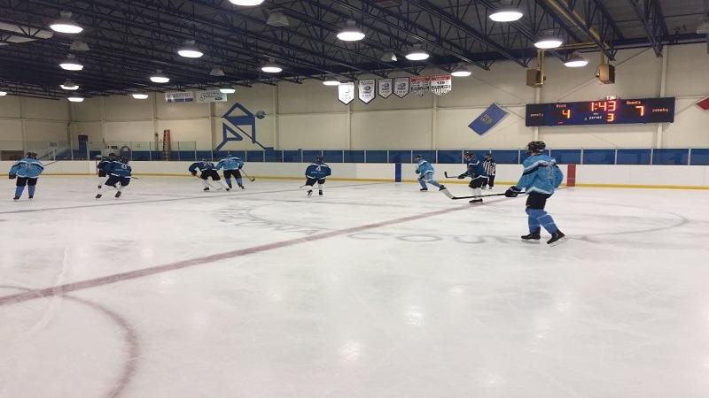 Sherwood Park Hockey Tournament Benefits Children With