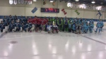Dirty Birds hockey tournament for charity