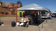 Symons Valley Ranch popup market