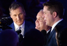 Conservative leadership convention