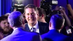 It was this year that Canadians wanted to get to know Conservative Leader Andrew Scheer, or started to wonder who he was, according to Google's Year in Search results for 2017.