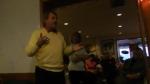 Jack MacLaren allegedly speaks at a 2012 event (Source: 580 CFRA)