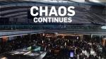 BA chaos