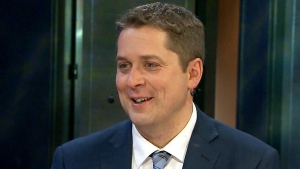 CTV QP: Like to take a 'positive approach'