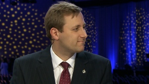 CTV QP: 'Well within the mainstream'