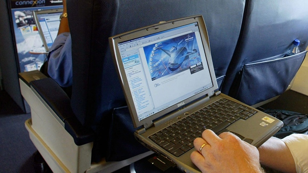 United States to lift laptop ban for flights from Middle Eastern countries