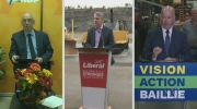 CTV Atlantic: Candidates scramble for last-minute