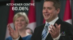 Results and reaction to PC leadership race