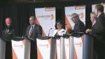 CTV Norther Ontario: Federal NDP Debate