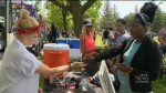Guelph gathers for big food truck picnic