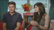 Mose at the Movies: Baywatch