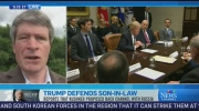 CTV News Channel: Trump defends son-in-law