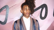 Jaden Smith poses for photographers upon arrival at the Fashion Awards in London, Monday, Dec. 5, 2016. (Photo by Joel Ryan/Invision/AP)
