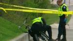 bike fatal
