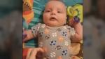 Toddler found dead in northeast Edmonton