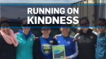 Stranger helps runners get to Cabot Trail Relay